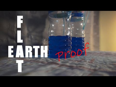 Flat Earth Proof: Water Physics Impossible on Globe thumbnail