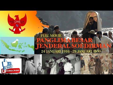 Film Jendral Soedirman FULL Movie Asli