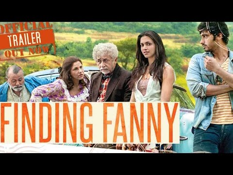 Finding Fanny movie review: A deliciously heartwarming tale