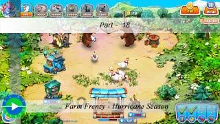 Farm Frenzy - Hurricane Season - Level 18