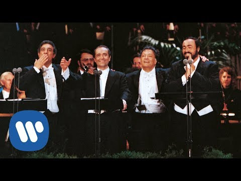 "The Three Tenors in Concert 1994: ""Nessun Dorma"" from Turandot (encore)"