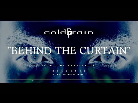 "coldrain - ""Behind The Curtain"" (OFFICIAL VIDEO)"
