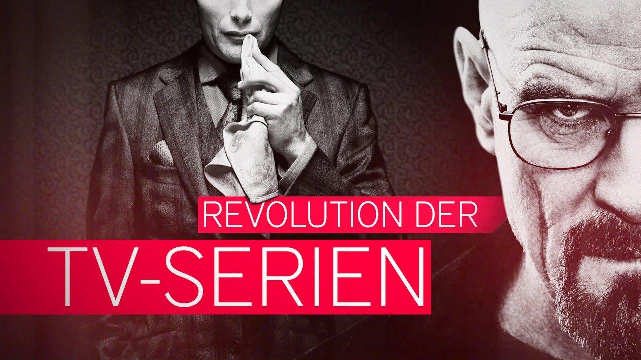 Serien Wie Revolution