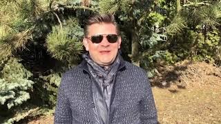 Zaproszenie na koncert - Gliwice 9.03.2019