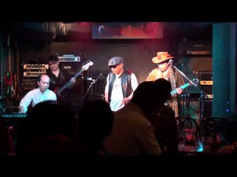 「Highway Star」GDC in Crawdaddy Club 2011.5.2