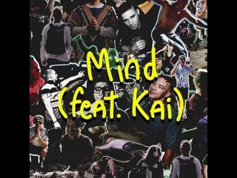 "Skrillex & Diplo - ""Mind"" feat. Kai (Karaoke Version)"