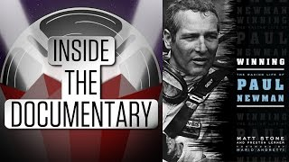 Winning: The Racing Life Of Paul Newman discussion on Inside The Documentary