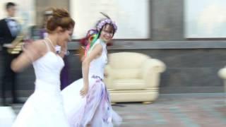 Ловили жениха, а поймали друг друга. Парад Невест 21.07.16
