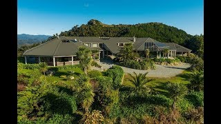 Unparalleled Tropical Retreat in Nelson, New Zealand | Sotheby's International Realty