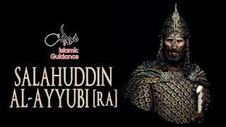 Salahuddin Al Ayyubi RA ᴴᴰ