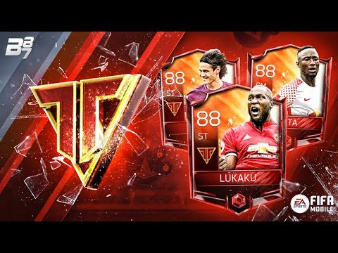 OPENING MOVEMBER BUNDLE AND NEW TEAM HEROES PACKS! | FIFA MOBILE