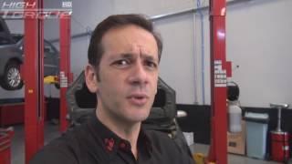 Por Dentro da Oficina  02Dez2016  Nissan 350Z e Toyota Etios com problemas