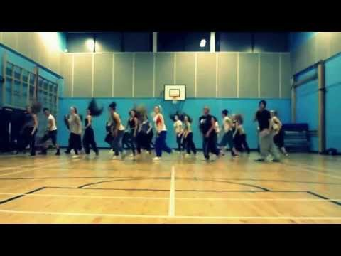 Simon Says Dance - Perfect Replacement - Example
