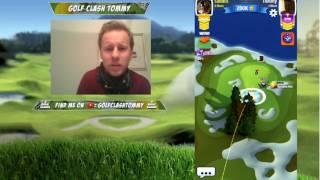 Golf Clash stream, Qualifying round LIVE - UK Championship!