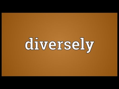 Header of diversely