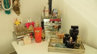 My Perfume Collection 2013 Thumbnail