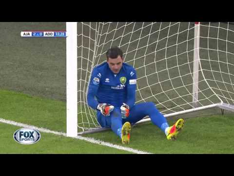 The best goals of the season in eredivisie 2016/2017