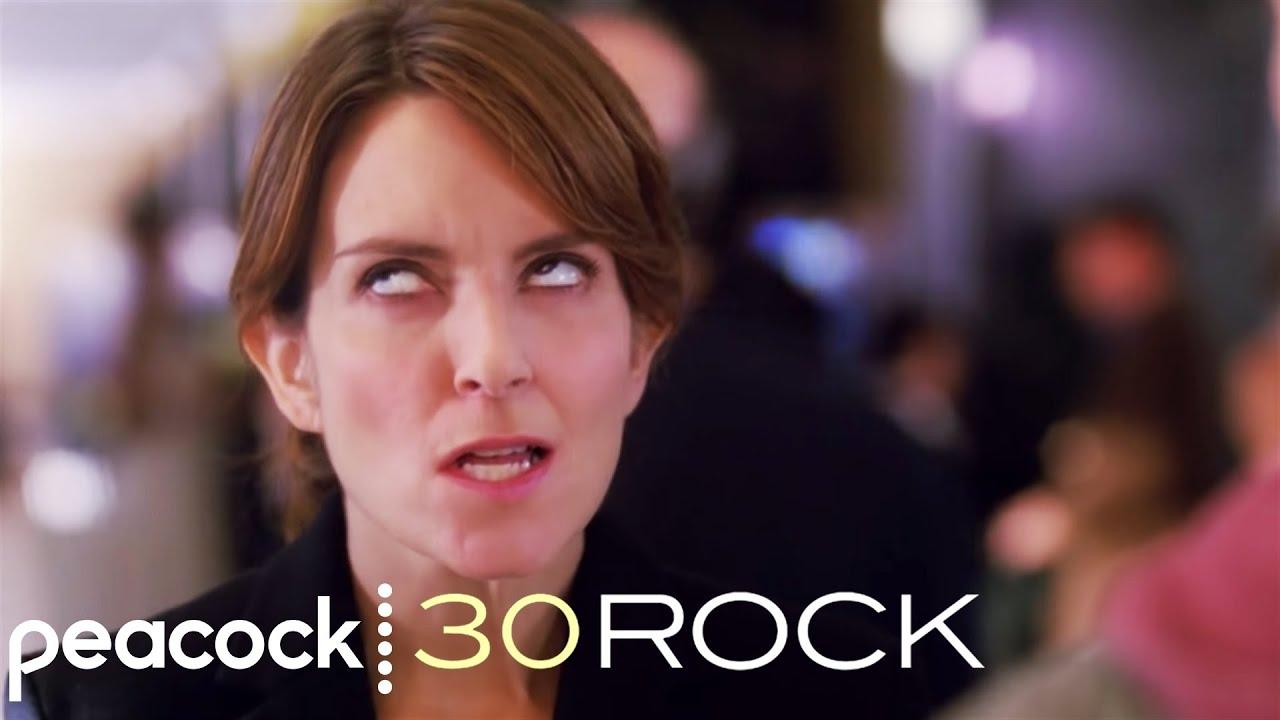 Download Liz Lemon Wants a Real Wedding | 30 Rock