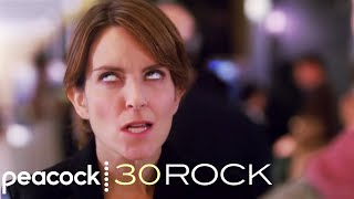 Liz Lemon Wants a Real Wedding - 30 Rock