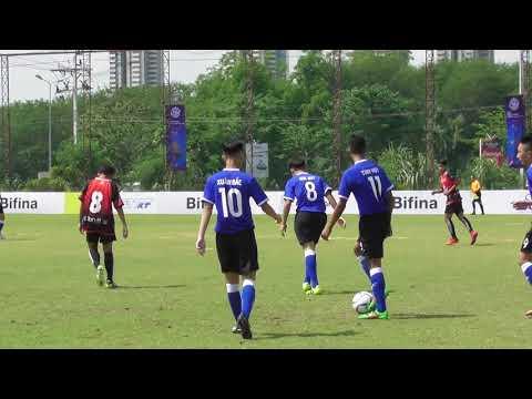 G.Folk 2018 (Clip 305) Sport on Tour (19/03/61) เทโร โปลิส vs PVF เวียดนาม (Asean Drean 2/4)
