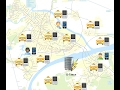 Приложение андроид для заказа такси без диспетчеров