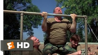 Delta Farce (2/9) Movie CLIP - Basic Training (2007) HD