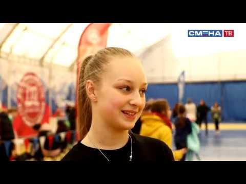 «Смена» — территория спорта! 600 мальчишек и девчонок стали участниками Фестиваля спорта