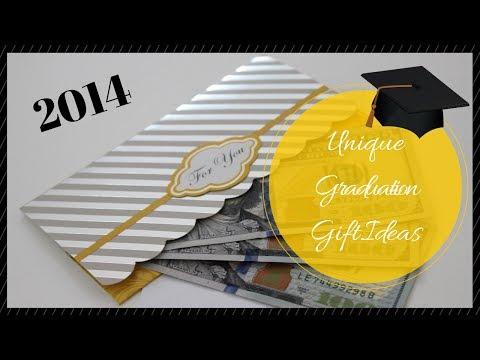 2014 Unique Graduation Gift Ideas