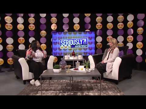 Tasha Cobbs Leonard Exclusive Interview