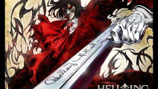 Hellsing Ultimate Battle Theme