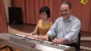 Іграшка - мелодія з к/ф ''Іграшка'', композитор Володимир Косма