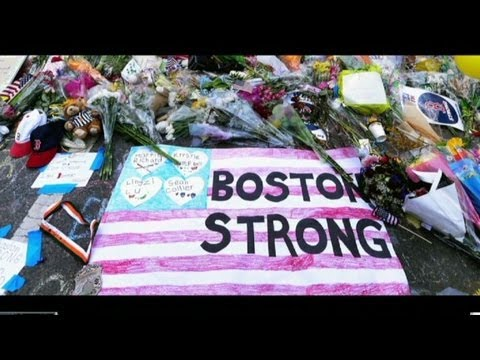 What it means to be 'Boston strong'
