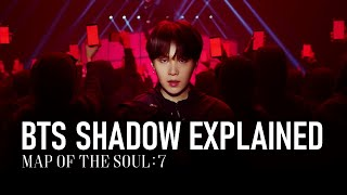 Download lagu BTS (방탄소년단) 'Interlude : Shadow' EXPLAINED/THEORY