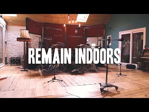 Periphery - Remain Indoors: The Making of Select Difficulty