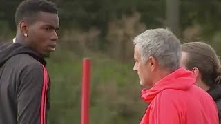 The reason why Pogba will leave Man United in January 2019 - Oh My Goal
