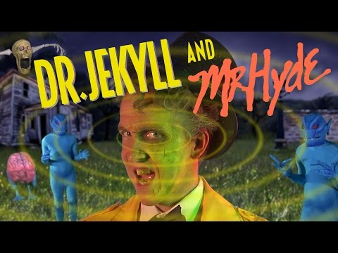 Dr. Jekyll and Mr. Hyde: THE MOVIE 2015