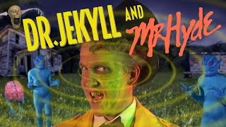 Dr. Jekyll and Mr. Hyde: THE MOVIE (2015) TRAILER thumbnail