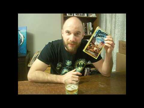 Donner Pass: The Road To Survival VHS Movie Review