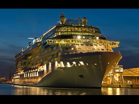 Celebrity Eclipse Cruise Ship - Best Travel Destination