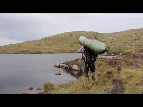 Hebridean Adventure | Episode 3 | South Uist | Benbecula | EDF | Welly Boots | Packraft