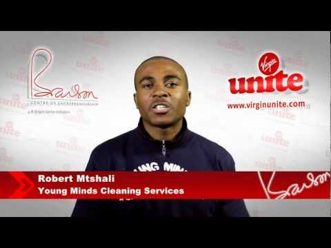 Young Minds Cleaning Services