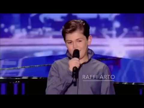 Армяне покоряют шоу талантов по всему миру