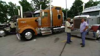 Shell SuperRigs 25th Anniversary Part2