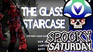 [Vinesauce] Joel - Spooky Saturday: The Glass Staircase