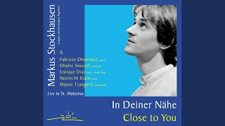 Close to You -- In Deiner Nähe
