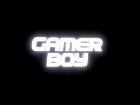 Mein erstes intro :D // xXGamerboyHDXx