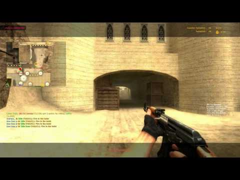 PC Stories: Counter Strike Source Ep 1