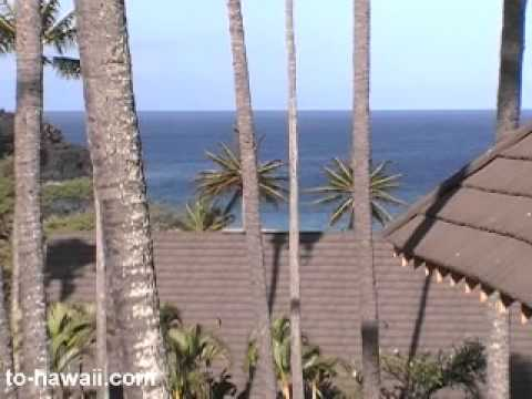 Kaluakoi Resort, Molokai