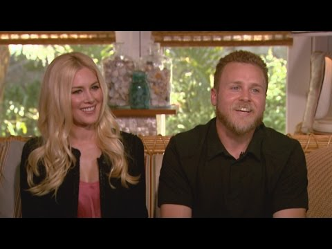 EXCLUSIVE: Yes, Heidi Montag and Spencer Pratt Still Collect Crystals-Take a House Tour!