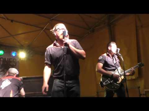 Wheels & Stones u The Gambles Rock&Roll Sankt Wendel Teil 2